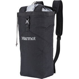 Marmot Urban - Sac à dos - Small noir